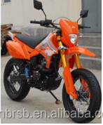 high quality XF125GY-2B with EEC 125cc gas dirt bikes for cheap sale