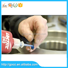 Locktite productos de metal a adhesivo de metal india - locktite de roscas pegamento 243 - cerradura apretada sellador msds