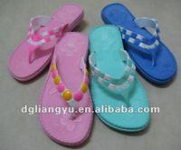 new 2013 design of eva sandals