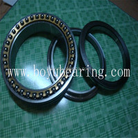 angular contact ball bearing ZKLF1255-2RS bearing gasoline engine for bicycle bearing