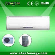 Solar Hybrid DC Inverter Homes Aircondition Split