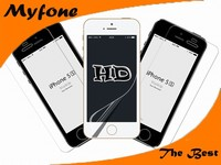 Factory price High Definition otao mobile screen protector for iphone 5/5c/5s