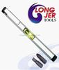 """High quality measuring tool 5"""" Spirit water level gauge"""