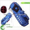 Deluxe Sport golf stand bag