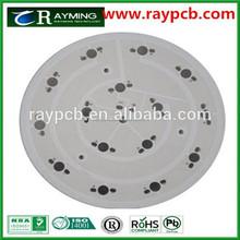 Pcba/alluminio pcb board/pcb lavatrice scheda elettronica