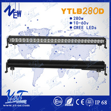 2012 newest and hottest 51inch waterproof led grow light bar 10-60v DC lower price