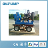 Ocean brand portable irrigation water pump