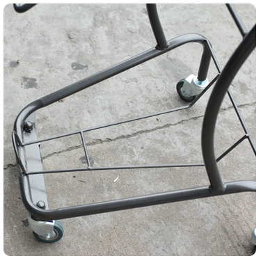 supermarket Shopping cart trolley (4)