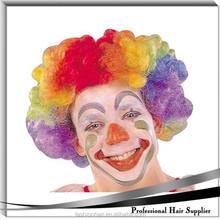 sintetico parrucca Joker yilu partito a buon mercato