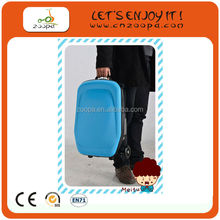 2014 factory wholesale popular trolley wheel for suitcase travel car lugages and bags