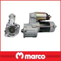 starter motor M2T56071 4D55 4D56 HYUNDAI