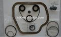 toyota k310 transmisión automática cvt revisión kit