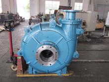 Abrasion & Corrosion Resistant Slurry Pumps.