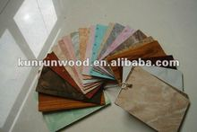 HPL,compact high pressure laminate,solid,stone color,wooden color for sale