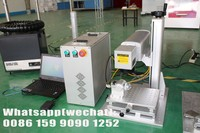 Pet tag laser engraving machine fiber laser for marking pet tags
