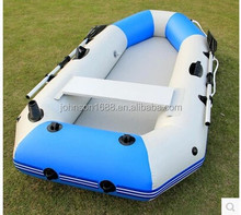 hotsale inflatable boat with electric motor,fibre glass infaltable boat.