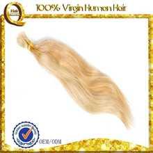 quality high human hair hand tied head net human hair extension