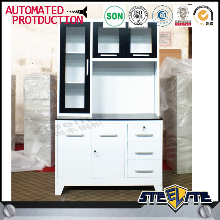 Kitchen storage cabinets free standing for Cheap free standing kitchen cabinets