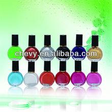 Newest stamping nail polish