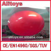 2012 hot selling inflatable floating balloon for commercial events