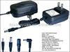 dc 9 volt adapter 1a 9v 9W US plug with UL/CUL