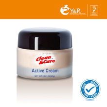 Hot Sale Natural Herbal Active Cream For Skin Care