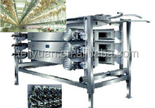 poultry processing slaughtering equipment duck plucking machine