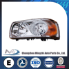 led car headlamp headlight high power head light chinese wholesale aftermarket auto parts for DAF HC-T-12001
