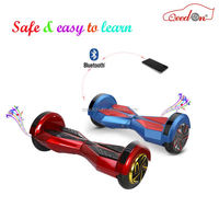 Qeedon qualified electric xingyue scooter hover hands free