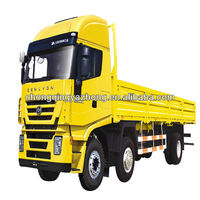 Iveco Technology Cargo truck 6X2 340HP