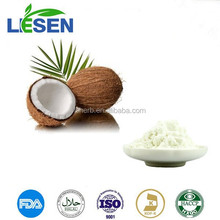 100% Natural Instant Coconut Water Powder with Fll Protein, Vitamin, Dietary Fiber