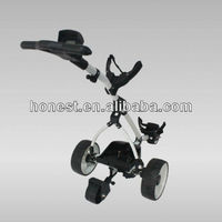 Lithium battery Electric Golf Cart HME-2011
