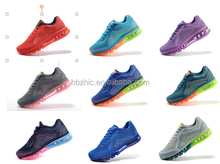 2014 spring hiking shoes popular running shoes outdoor brand cheap colorful sports shoes sales wholesale