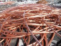 Cu scrap/copper wire scrap 99.9%/copper millberry