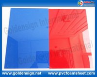 Printed acrylic sheets100% virgin material supplier in goldensign