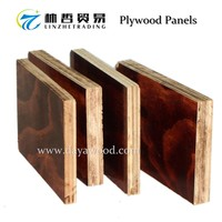 (A24) Hard Wood Core Plywood For Concrete Form Work Shuttering For Thailand Vietnam Russia UK Middle Asia Importers
