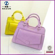 European designer middle fashion export classic handbag