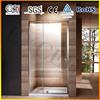 (900-960)x1900mm 6mm glass extend shower door EX-221