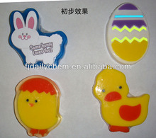 Nature handmade easter promotional soap