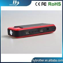 nuovo stile multifunzione salto di avviamento batteria al litio ricaricabile portatile di emergenza strumento