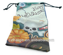 2014 new High Quality Microfiber Sunglass Soft Drawstring Pouch
