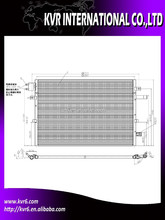 condenser factory suitable for OEM 2S7H19E908AB/AC/AD 1222758 1226113 1232654