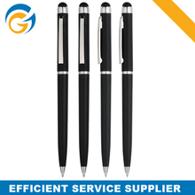 Screen Touch Luxury Pen Color Set with Black Holder