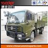 EQ2102G 6X6 3.5T Military diesel off-road Vehicle