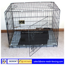 Alibaba China professional supplier low price high quality rabbit house/rabbit cage/folding cage factory direct price