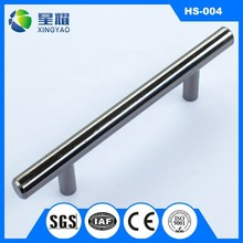 2015 new models zinc alloy nickel cabinet handle