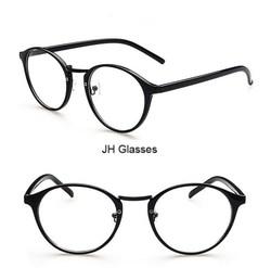Round Frames Glasses Acetate/ Fashion Acetate Optical Frame
