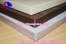 PVC Furniture Edge Banding, PVC Edge Banding Plastic Strip
