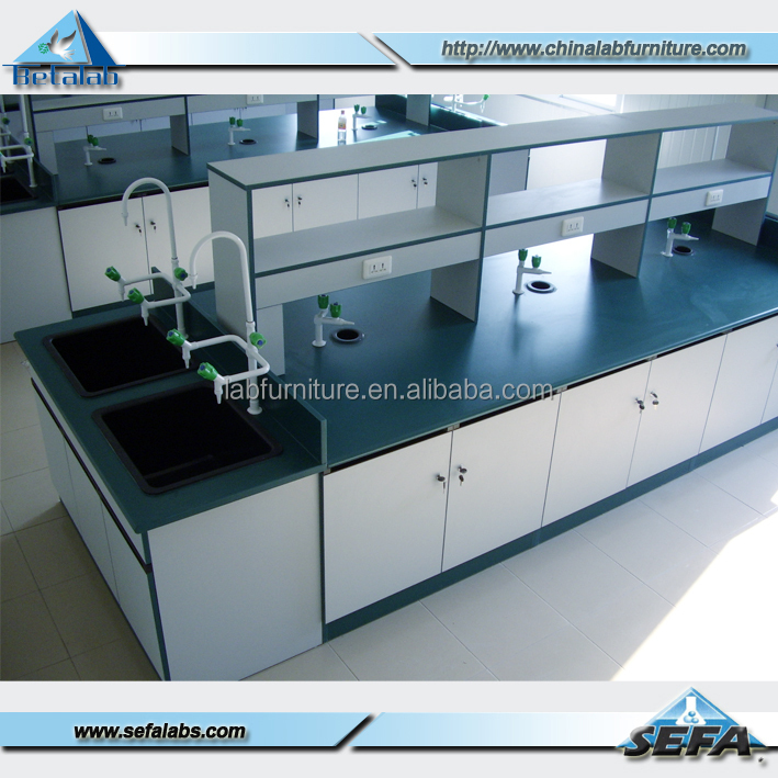 Laboratory Furniture Design Laboratory Design