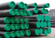 Low-priced sales of large diameter high quality ASTM A106 seamless steel pipe 610 * 28